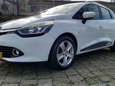 usado Renault Clio Sport Tourer 0.9 TCE Energy