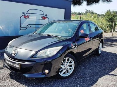 usado Mazda 3 MZ-CD 1.6 Exclusive