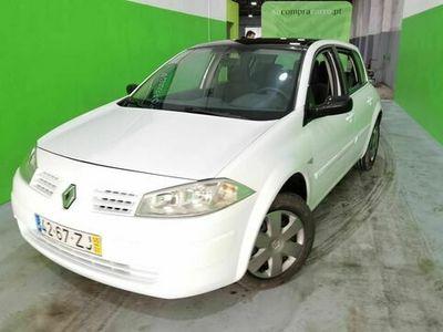 usado Renault Mégane II DIESEL 1.5 DCI AUTHENTIQUE