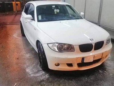 usado BMW 118 Série 1 pack M