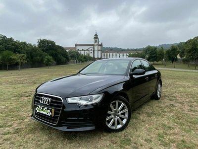 usado Audi A6 2.0 TDi Sport Auto