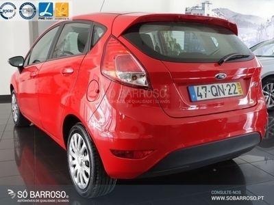 usado Ford Fiesta 1.0 TI-VCT Trend