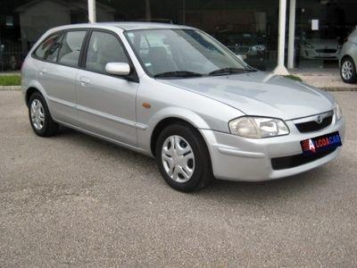 usado Mazda 323F 1.5 GLX (90cv) (5p)