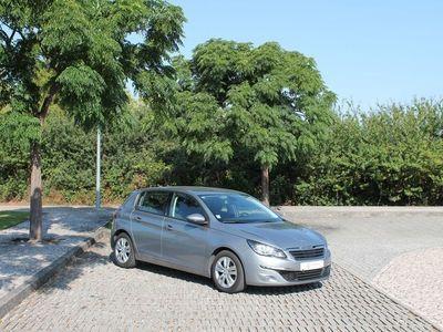 usado Peugeot 308 1.6 BLUE HDI EXECUTIVE