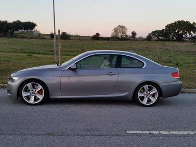usado BMW 335 coupe