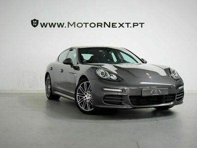 usado Porsche Panamera 4 Edition (Nacional)