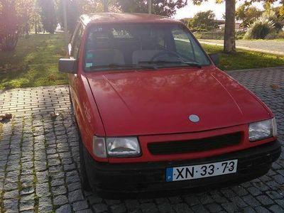 usado Opel Corsa 1.5 -
