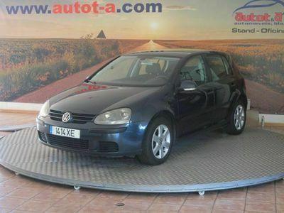 usado VW Golf 1.4 I TRENDLINE