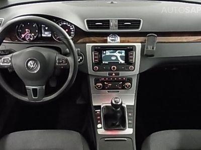 usado VW Passat 1.6 TDI SW Confortline