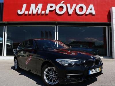 usado BMW 116 Série 1 d Efficient Dynamics 116cv
