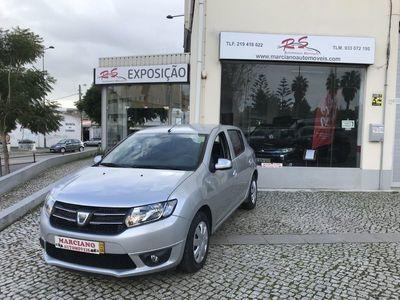 usado Dacia Sandero 1.5 DCI 90 CV