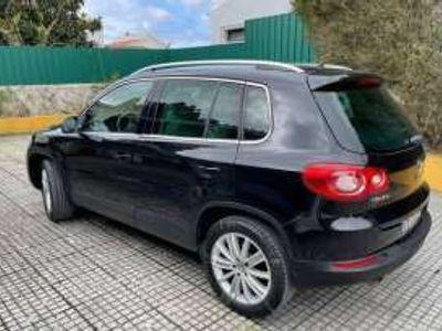 usado VW Tiguan Diesel