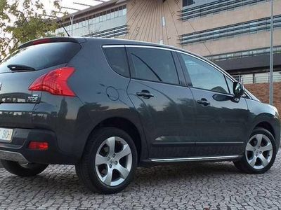 usado Peugeot 3008 1.6 e-HDI BUSINESS