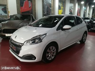 used Peugeot 208 1.6 BLUE HDI FAP ACTIVE