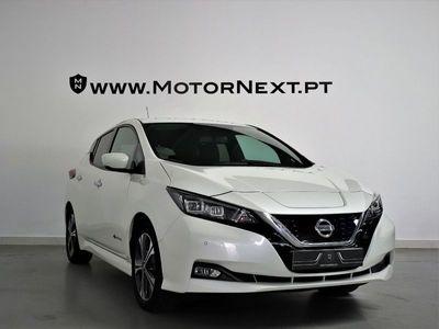 usado Nissan Leaf Tekna ProPilot (Nacional)