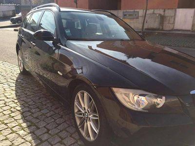 usado BMW 320 Touring full extras -
