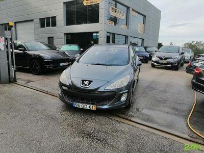 usado Peugeot 308 1.6 HDI