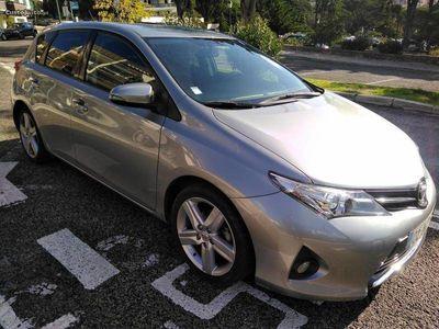 gebraucht Toyota Auris 1.4 D4-D