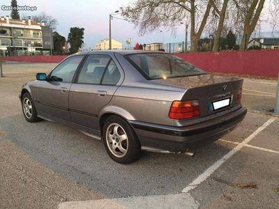 usado BMW 316 gasolina -