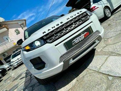 usado Land Rover Range Rover evoque 2.2 TD4 Dynamic Auto