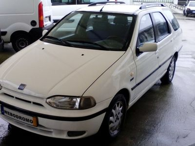 usado Fiat Palio Weekend