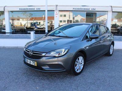 usado Opel Astra 1.0i ECOTEC
