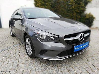 usado Mercedes CLA180 Shooting Brake C/Garantia