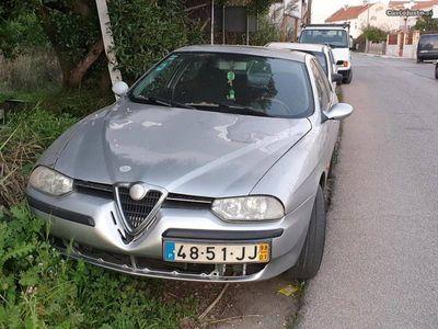 gebraucht Alfa Romeo 156 1.6 16v