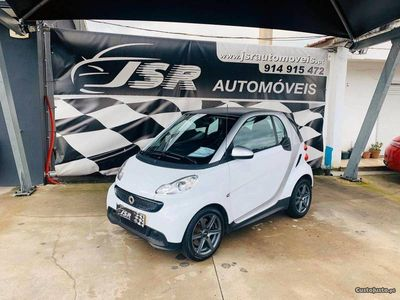 usado Smart ForTwo Coupé 1.0 Mhd