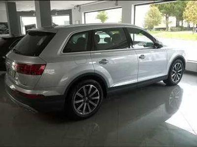 usado Audi Q7 3.0 TDi quattro Tiptronic