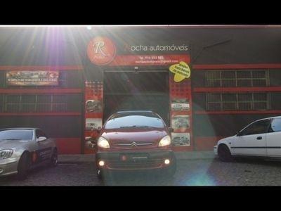 usado Citroën Xsara Picasso Picasso 2.0 HDi SX (90cv) (5p)