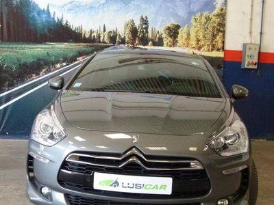 usado Citroën DS5 Hibrid4 -