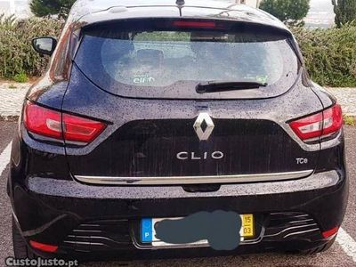 usado Renault Clio Tce Limited 90 cv