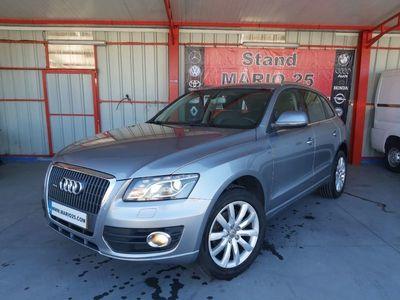 usado Audi Q5 tdi