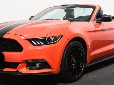 usado Ford Mustang Cabriolet 2.3 Ecoboost