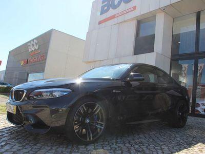 usado BMW M2 NAC. 370CV