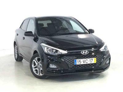 usado Hyundai i20 - Usado1.2 Style