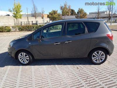 usado Opel Meriva 1.4 Twinport Cosmo