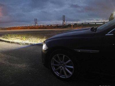 usado Jaguar XJ 3.0DV6PremiumLuxury