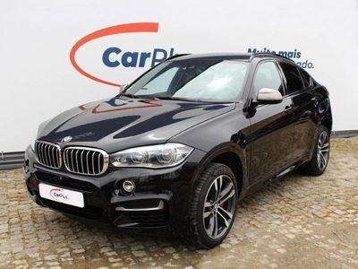 usado BMW X6 M50d 2015