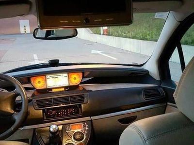 usado Citroën C8 sport - 06