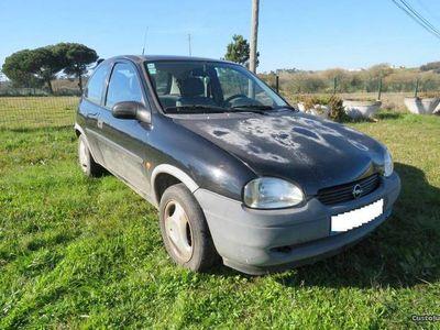 usado Opel Corsa 1.0i