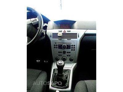 usado Opel Astra GTC GTC 1.3 CDTi (90cv) (3p)