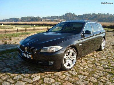 usado BMW 525 TOURING BITURBO