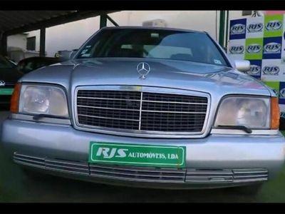 usado Mercedes 300 SD APENAS 85.000KMS !!!