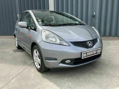 usado Honda Jazz 1.2 I-Vtec Elegance Top