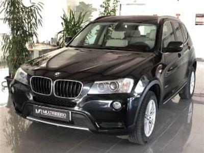 usado BMW X3 20 d xDrive (184cv) (5p)