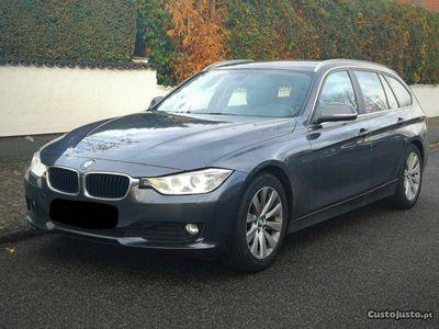 usado BMW 320 touring Efficient