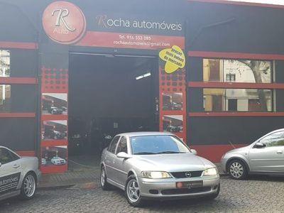 used Opel Vectra 2.0DTi Comfort (100cv4p)