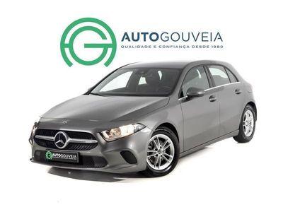 usado Mercedes A180 D Auto c/ Extras